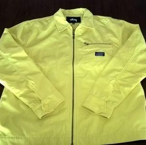 Stussy Lightweight Jacket NWOT M